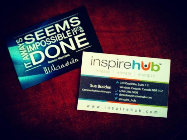Embracing New HeartWork as the Communications Manager at InspireHUB Technologies Inc.